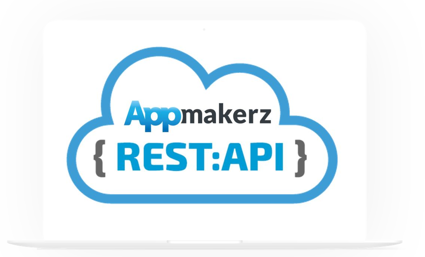 Appmakerz Rest Api screen