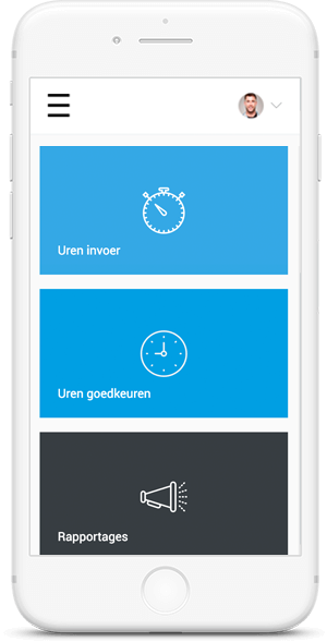Dashboard smartphone